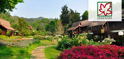 Angkhang Nature Resort, Doi Angkhang