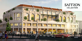 The George Penang